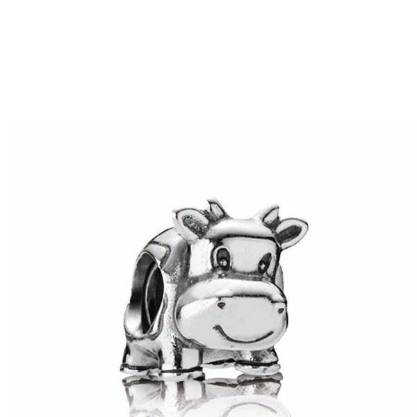 Pandora Cow Charm $35 #Pandora #Charm