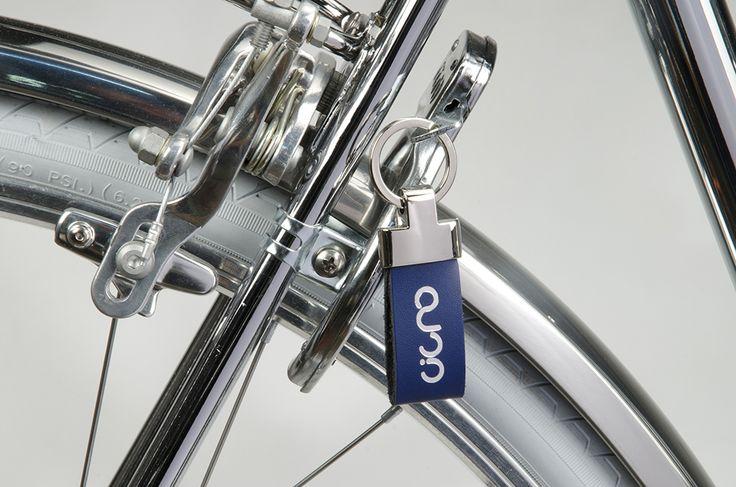 Cigno La Bicicletta - Eleganza in movimento www.bernardisrl.net
