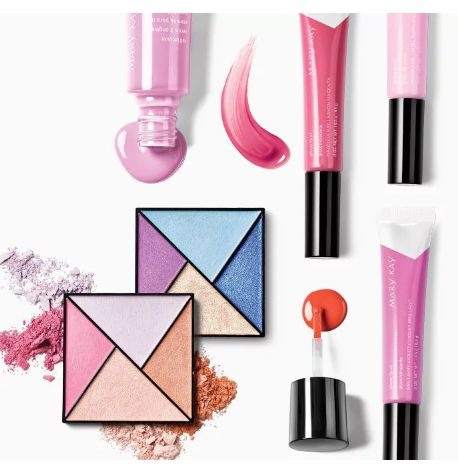 mary kay light reinvented collection spring 2017 http://www.advicesisters.com/cosmetics/makeup-review-mary-kay-light-reinvented-collection