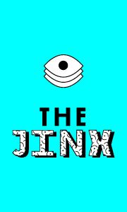 THE JINX label by Granite Design Room, via Behance