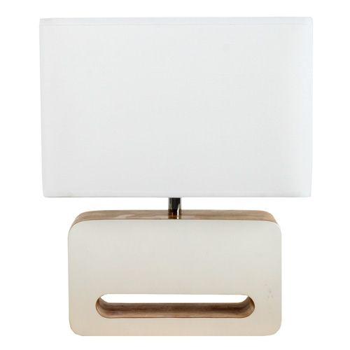 Zuiver Tafellamp Wood