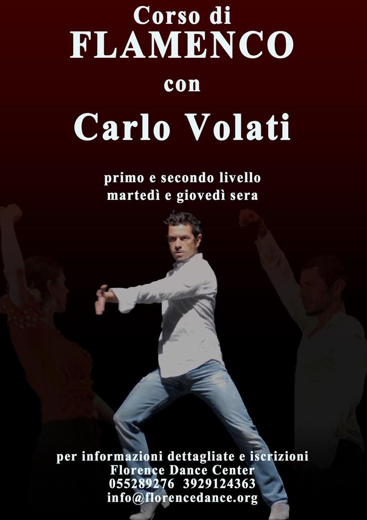 Florence Dance Center  Corso di Flamenco