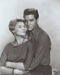 Wild in the Country - with Hope Lange 1961