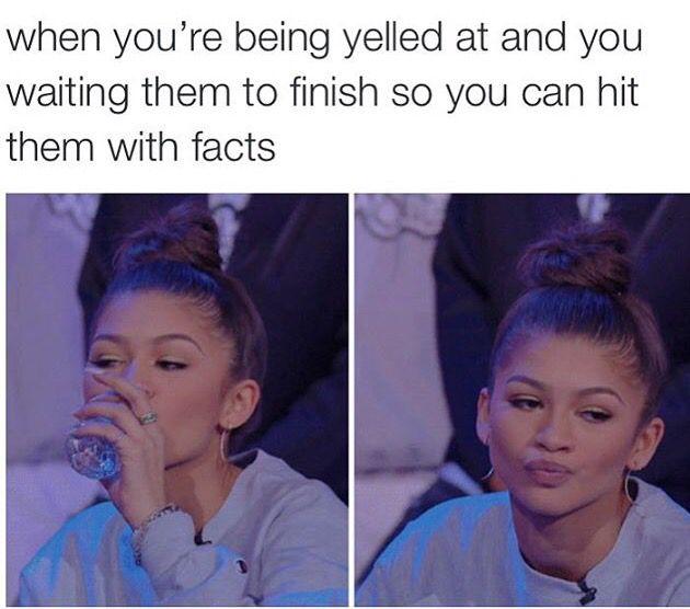 Lol yep me and my boyfriend everyday!