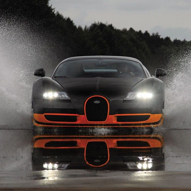 The Bugatti Veyron Super Sport Has Been Reconfirmed As The Worlds Fastest  Car