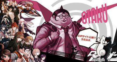 DanganRonpa: Trigger Happy Havoc coming to the Playstation Vita |Game Boundz