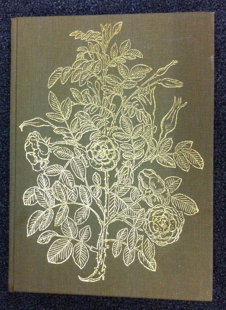 Reader's Digest Encyclopedia of Garden Plants and Flowers. 800 pages. Colour.