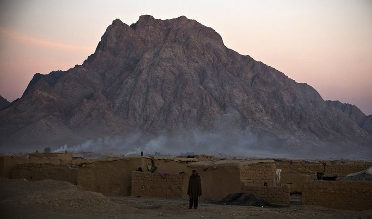 Afghanistan: January 2013 - In Focus - The Atlantic