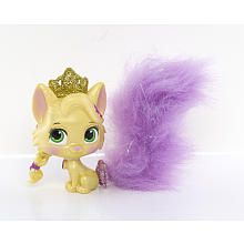 Disney Princess Palace Pets Furry Tail Friends - Belle's Puppy #MKToyTime