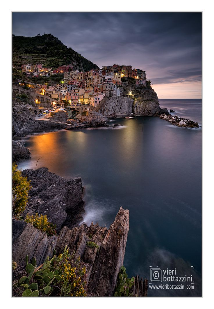 A gallery featuring the lovely Cinque Terre. This is an ongoing project, and I will keep updating this gallery after every new trip there. via @vieribottazzini
