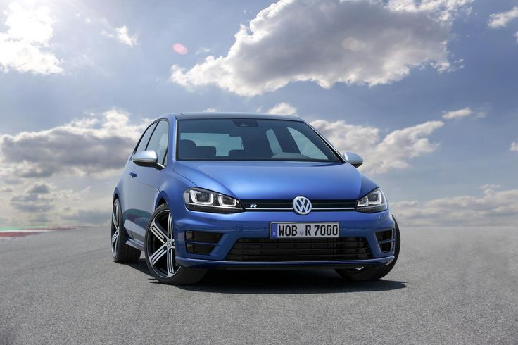 2016 Golf R, 2016 Golf R Changes, 2016 Golf R Engine, 2016 Golf R Price