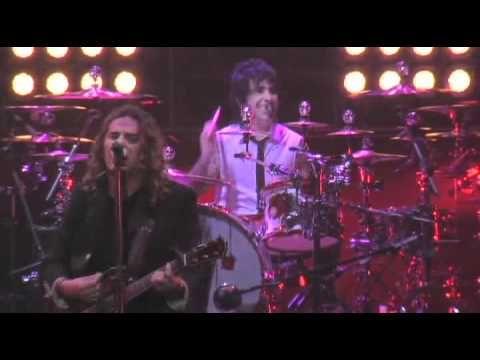 Mana - Labios compartidos (en vivo) - YouTube