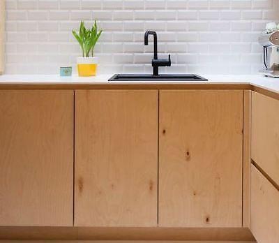 25 best ideas about baltic birch plywood on pinterest for Birch veneer kitchen cabinets