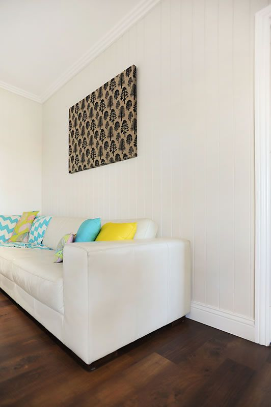 VJ Wall and Ceiling Linings - Colonial Wall Linings