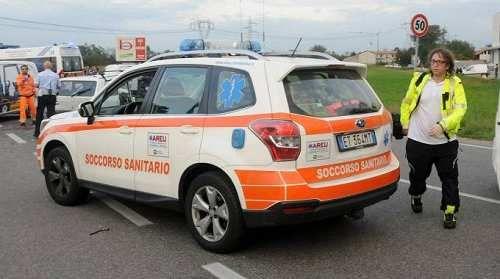 Emilia #Romagna: #Muore #battendo la testa sul marciapiede (link: http://ift.tt/2pqycpC )
