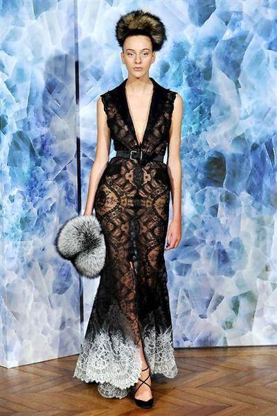 alexis mobile couture   Photos du défilé Alexis Mabille Haute Couture automne-hiver 2014 ...