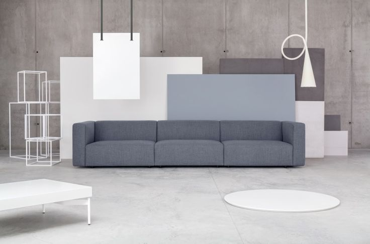 sofa modułowa Match XL marki Prostoria - PLN Design
