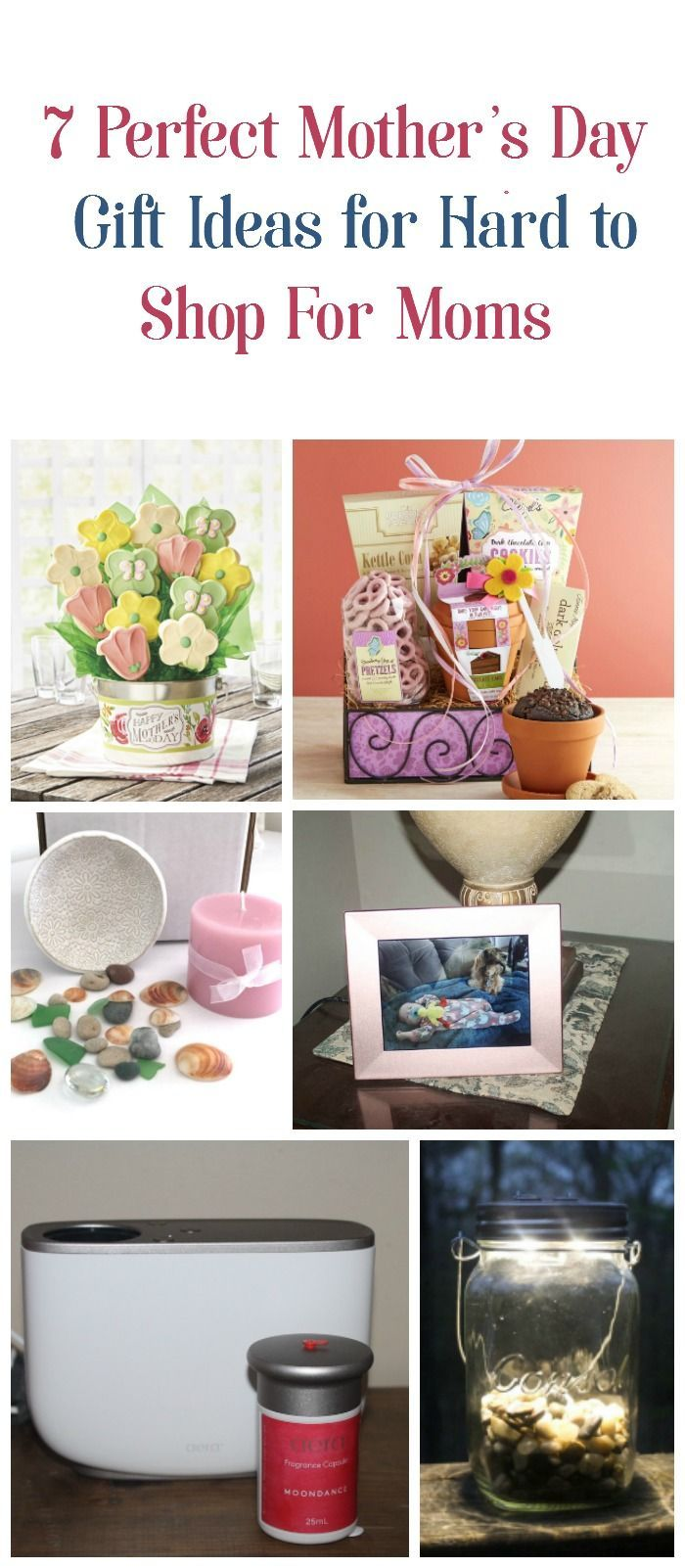 As A Mom Who Is Notoriously Hard To For I Can Honestly Say D Love Any Of These 7 Incredibly Neat Original Mother S Day Gift Ideas Check Them Out