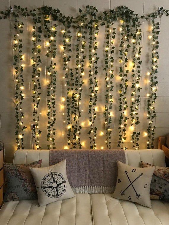 ivy and vine interior design style
