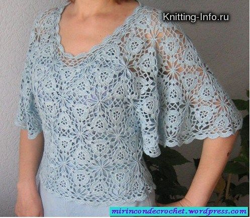 Blusas: Lace Tunics, Hook, Crochet Shirts, Pattern, Crochet Blouses, Blusa Negra, Crochet Lace, Crochet Tops, Crochet Clothing