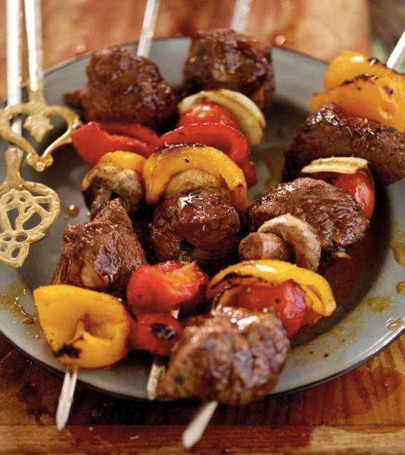 eish kebabs..
