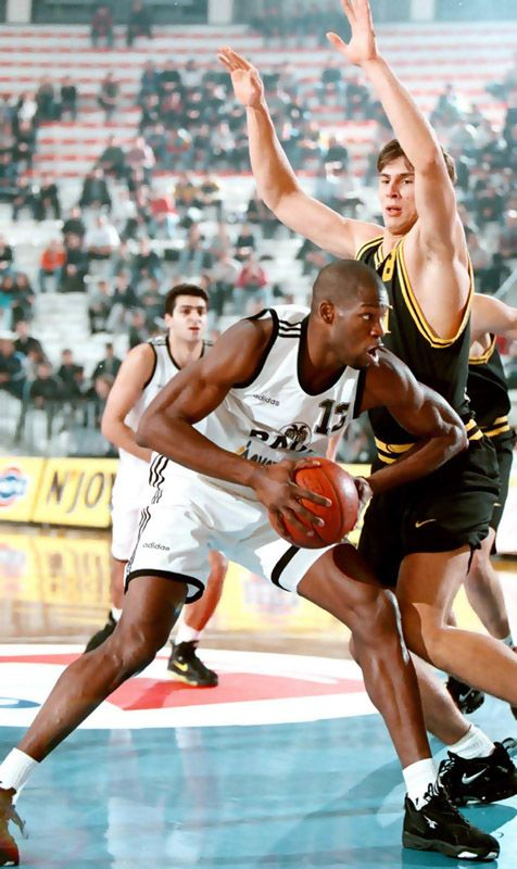 Basketball History: Death of  Conrad McRae  July 10, 2000 - Conrad Bastien McRae was an American professional basketball player who was selected by the Washington Bullets in the 2nd round (38th overall) of the 1993 NBA Draft. McRae's professional career flourished overseas in Europe for teams in France, Italy, Greece and Turkey. In the summer of 2000, McRae collapsed and died during a practice with the Orlando Magic's summer league team at the University of California, Irvine…