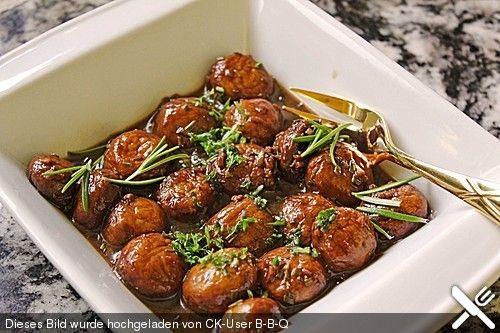 Antipasti - marinierte Champignons, ein sehr schönes Rezept aus der Kategorie Pilze. Bewertungen: 413. Durchschnitt: Ø 4,4.
