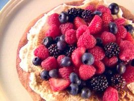 Breakfast Pizza : Recipes : Cooking Channel