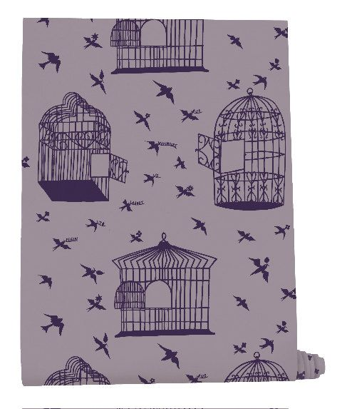 Our Adventure Wallpaper Collaboration with Mini by misterrob, $82.65