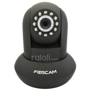 Jual IP Camera CCTV FOSCAM FI8910W dengan garansi resmi dari Foscam Indonesia dan penawaran harga yang menarik. Melihat akan pentingnya keamanan, Ralali.com kini turut menghadirkan salah satu brand yang memproduksi CCTV berjenis IP Camera.