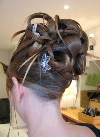 Best 20 Chignon Mari E Ideas On Pinterest Chignon Bas Mariage Chignon Bal And Chignons Mariage