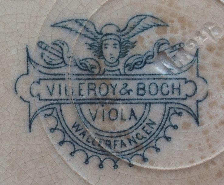 VIOLA - Villeroy & Boch