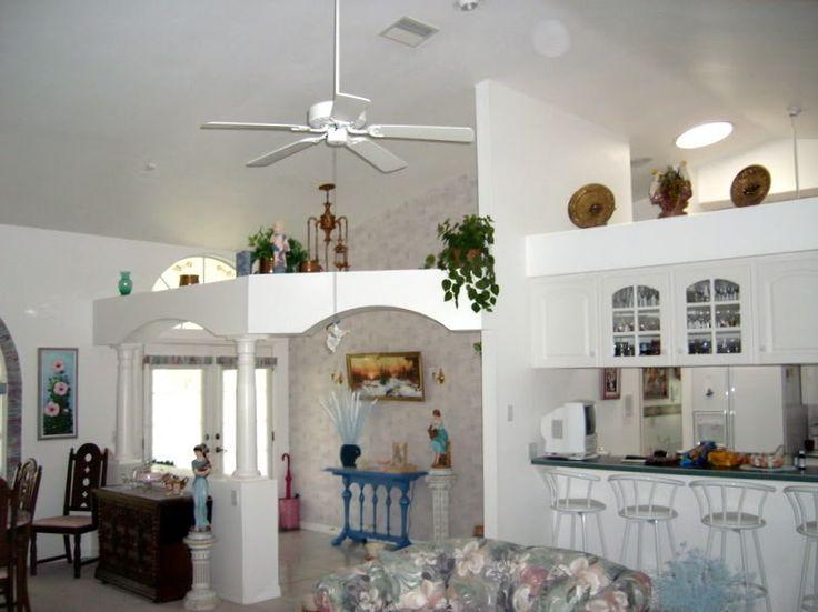 Best 25+ Vaulted ceiling decor ideas on Pinterest ...