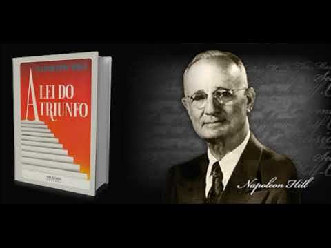 20 best napoleon hill images on pinterest napoleon hill finals a lei do triunfo palestra por dr lair ribeiro napoleon hill fandeluxe Gallery