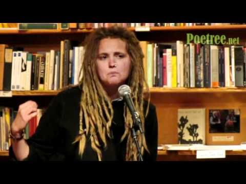AMAZING.  Spoken Word Poetry Lacey Roop - Gender Is A Universe - Eugene Poetry Slam April 2011 Part 1