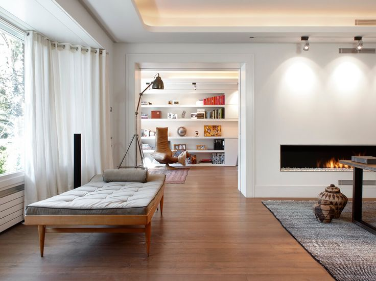 Home in Barcelona by GCA Architects   HomeAdore
