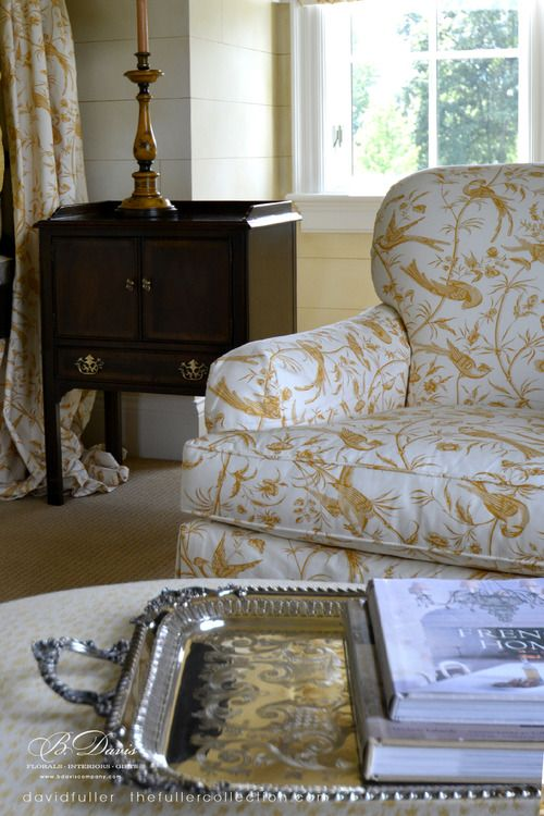 248 Best Home Still Love Toile And Checks Images On Pinterest