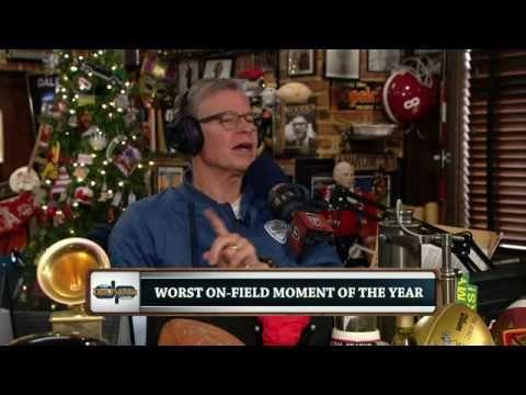 Dan Patrick's best and worst of 2016