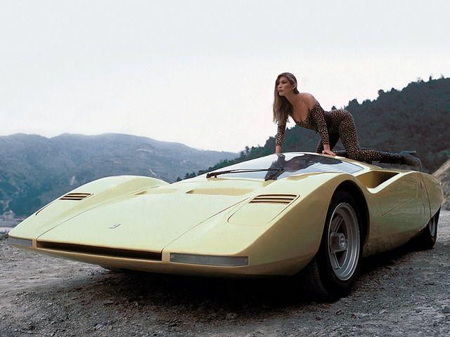 ferrari 512 s berlinetta speciale concept pininfarina 1969 cars bikes new school old. Black Bedroom Furniture Sets. Home Design Ideas