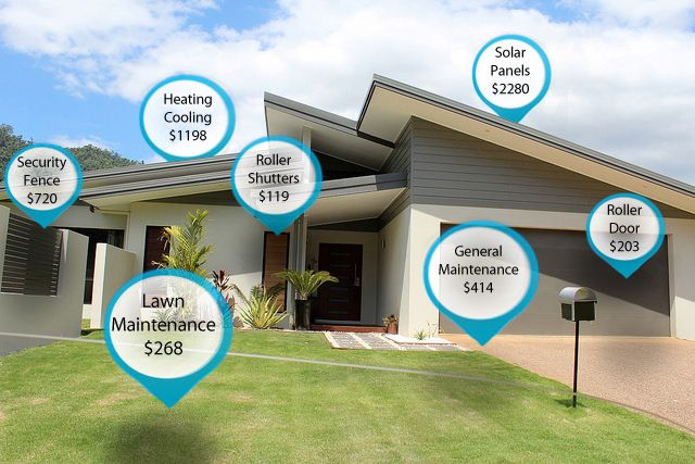 Are you claiming depreciation on your investment property? You really should.