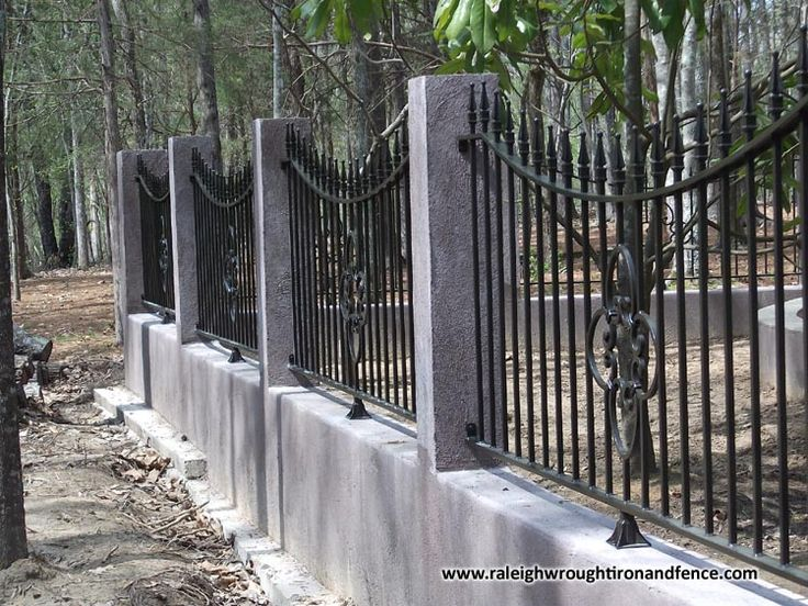24 Best Sandstone Fence Pillars And Fence Infill Images On