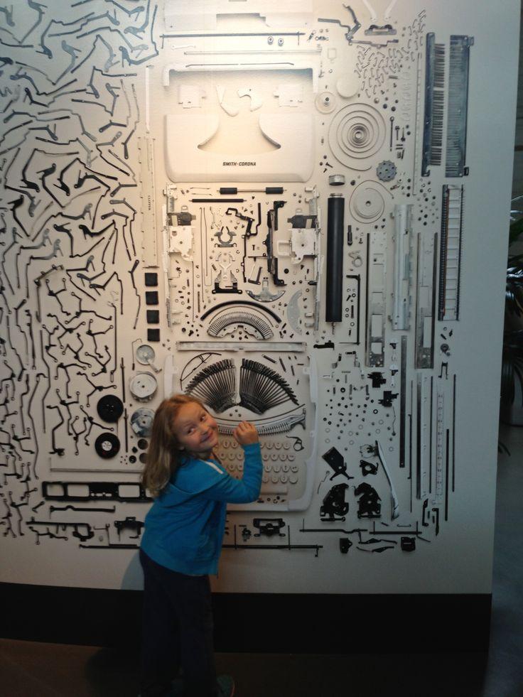 SF exploratorium - make!