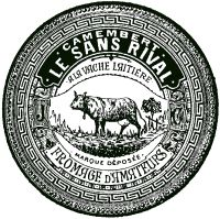 goat cheese labels - Google Search