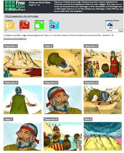 261 best images about moise a t on pinterest red sea ten commandments and puzzles - Les tables des 10 commandements ...