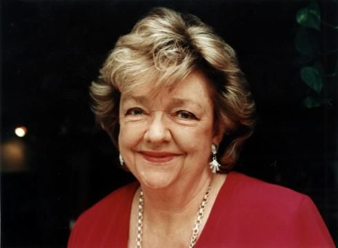 Maeve Binchy was considered one of Ireland's most popular writers.