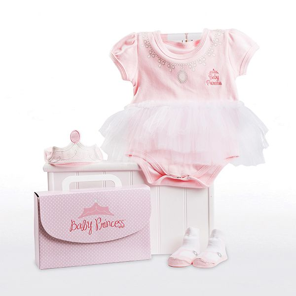 Little Princess Costume from Baby Aspen