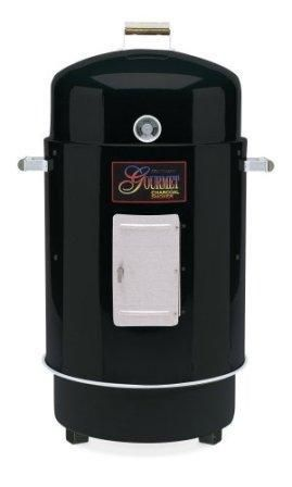 Brinkmann Gourmet Charcoal Smoker-Grill