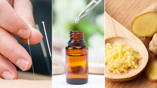 4 Natural Remedies for Nausea   Everyday Health