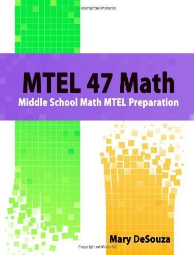 mtel math essay Hi all,i recently took and passed the mathematics mtel (ya) reload this yelp page and try your search again it was sort of like playing trivial pursuit the essay questions (at least mine) were about a character in a book you had just read.