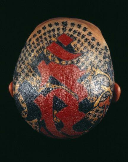 Sandi Fellman Photography | Japanese Tattoos | www.SandiFellman.com